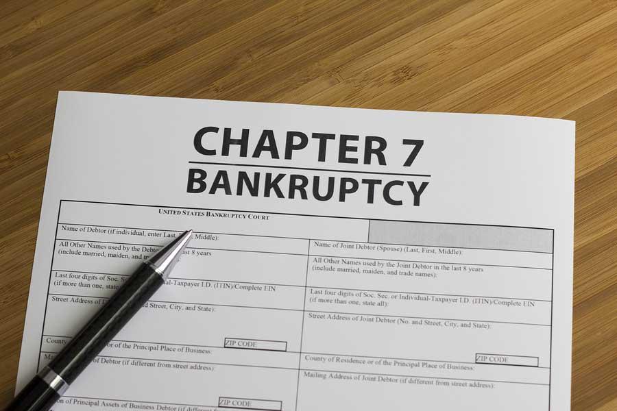 Should I File Chapter 7 or 13 Bankruptcy