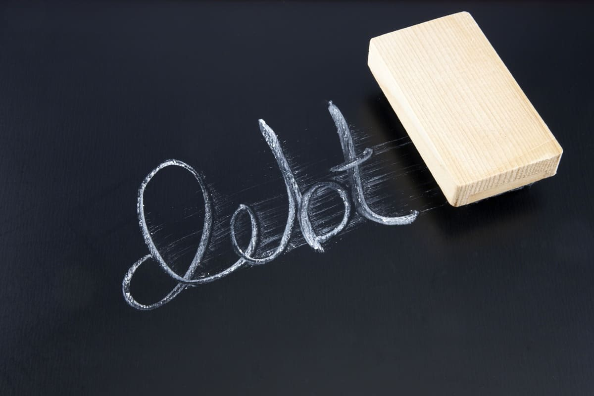 Advantages of Filing for Chapter 13 Bankruptcy