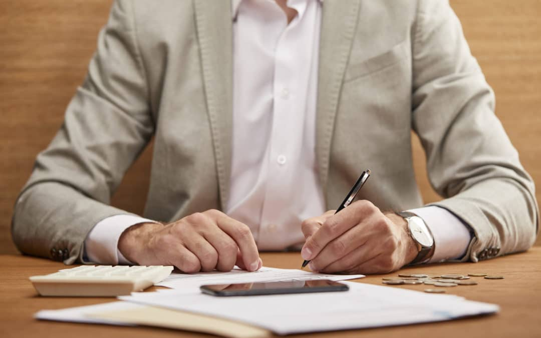 Can Filing for Bankruptcy Save My Business?