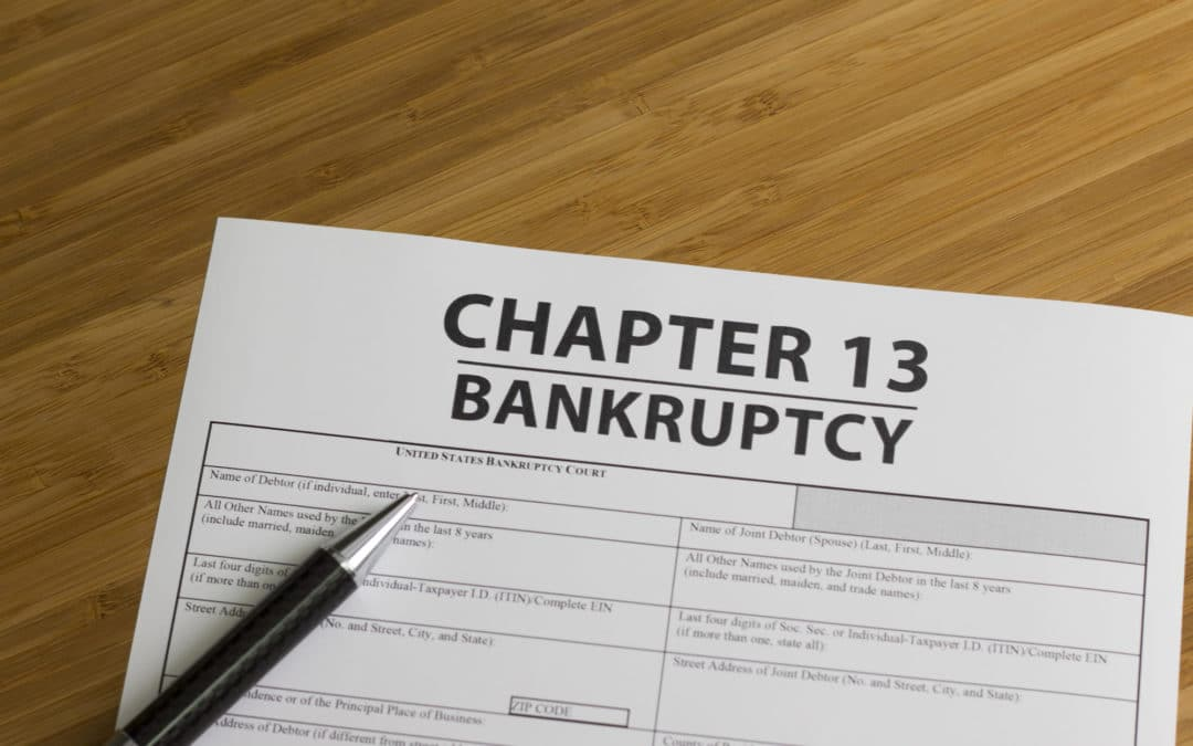 Chapter 13 Frequently Asked Questions