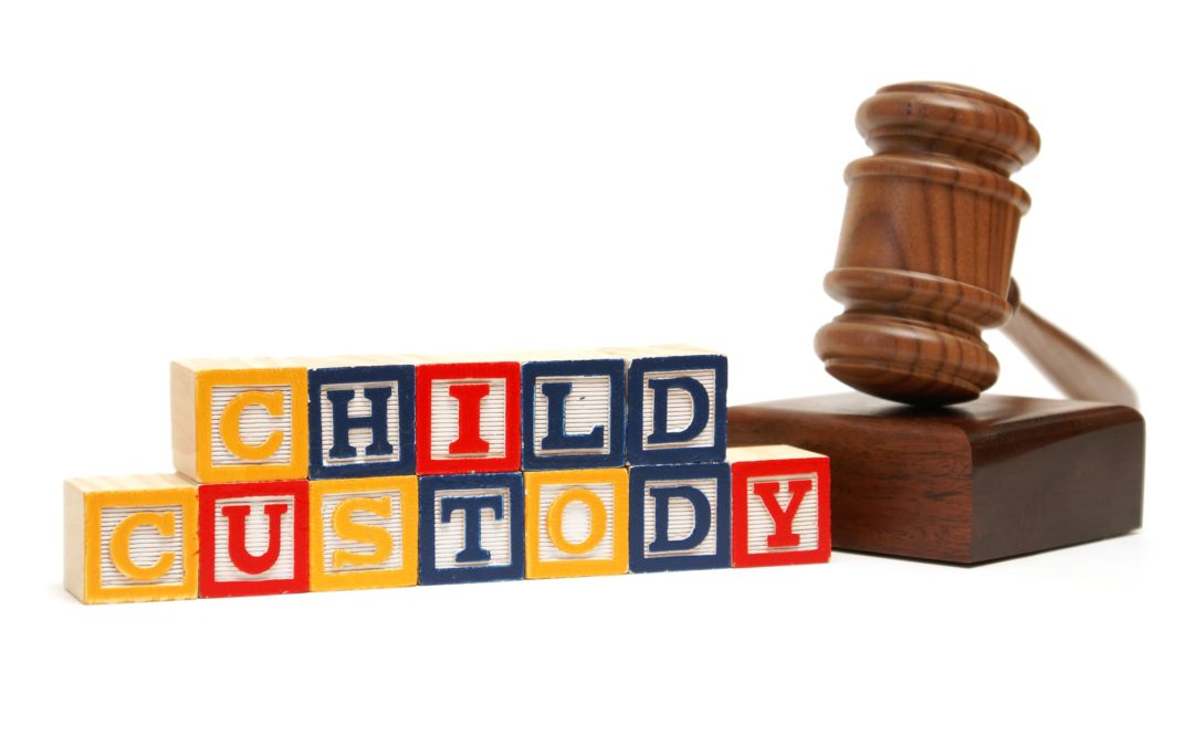 Common Child Custody Issues in Alabama
