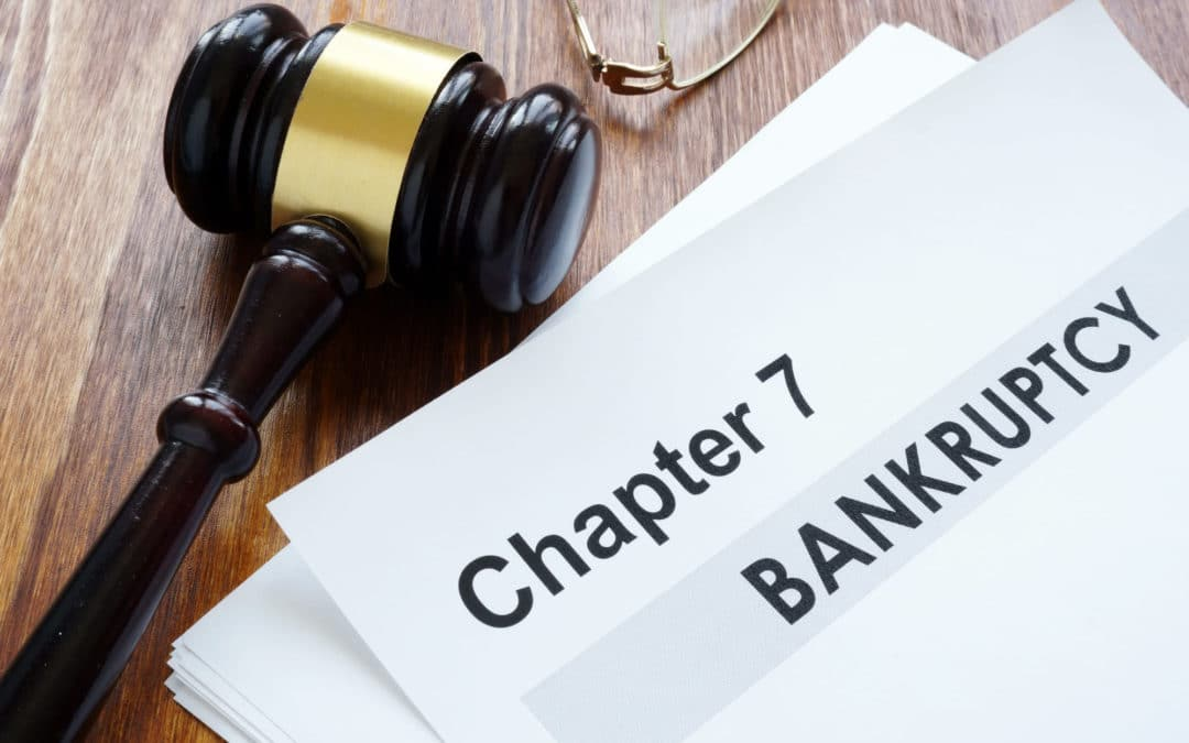 Determining if You Meet the Means Test in a Chapter 7 Bankruptcy