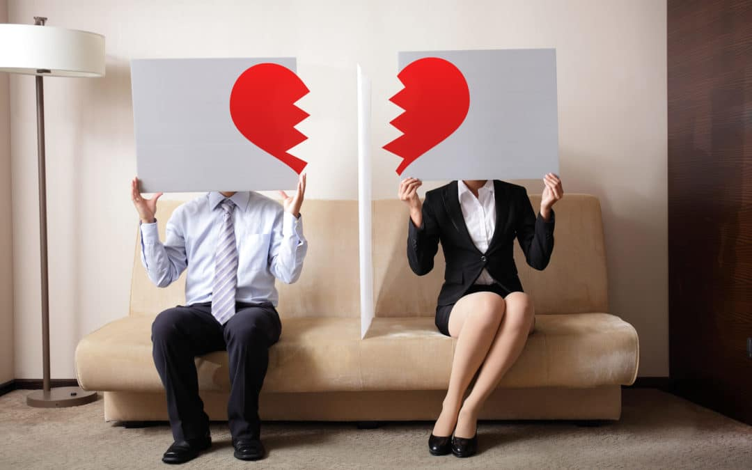 How to Avoid Common Divorce Mistakes